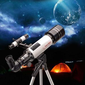 Los Mejores Telescopios Refractores