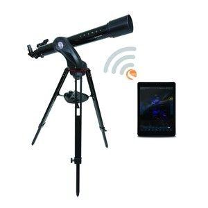 Los mejores telescopios con WiFi