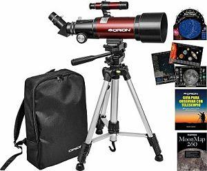 comprar telescopio de iniciación