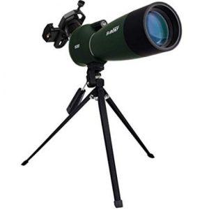 Comprar un Telescopio Monocular