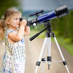 los mejores telescopios infantiles