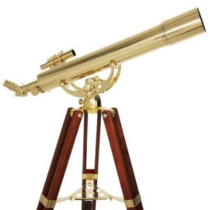 Comprar Telescopios Antiguos