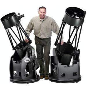 Comprar Telescopios Astronómicos