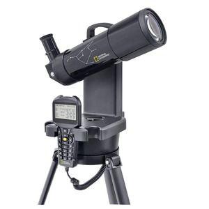 Los mejores telescopios con motor