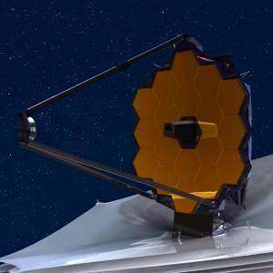 Lee más sobre el artículo ¿Cómo funcionan los telescopios espaciales?