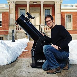 Lee más sobre el artículo Los mejores Telescopios para ver las Estrellas