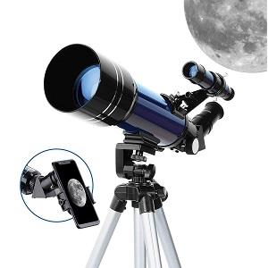 Lee más sobre el artículo Los Mejores Telescopios Para Ver La Luna