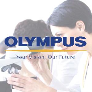 Microscopios Olympus